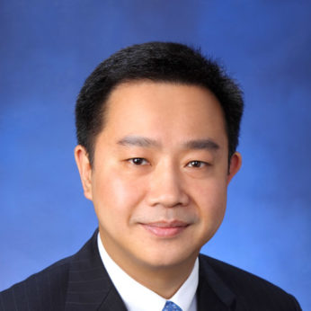Mr. Paul Tchen, Chair, Board Member Since 2000