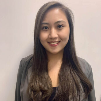 <p>Ms. Cynthia Lau, Youth Services Officer</p>