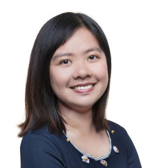 Ms. Jasmine Tong, Youth Services Officer (Registered Social Worker)