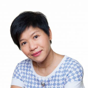 <p>Ms. Rosanna Yim, Senior Manager, Communications & Development</p>