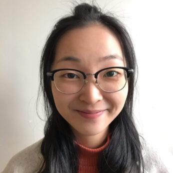 Ms. Iris Wong, Programme Coordinator