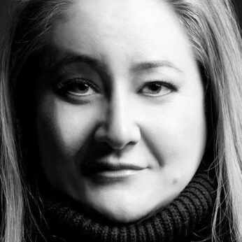 <p>Ms. Samantha Martin, Founder of KELY Support Group</p>