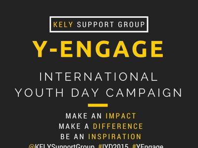 2015 Iyd Y Engage