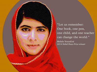 2016 Iyd Youth Advocate Malala