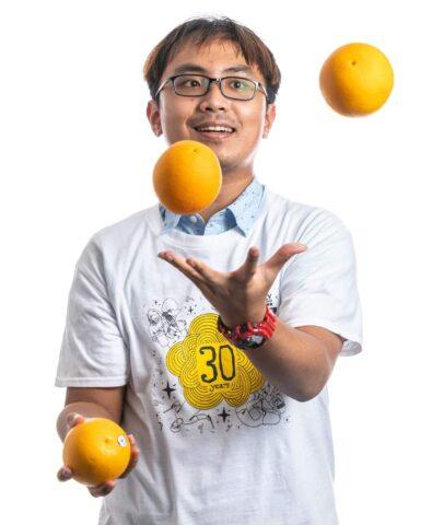 Lee Fu Wing