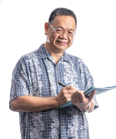 Dr. Tsang Fan Kwong