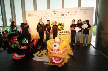 First responsible drinking campaign and intervention at the Hong Kong Sevens