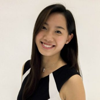 <p>Ms. Cherie Mak, Programme Consultant (Mental Health & Wellbeing) (RSW)</p>