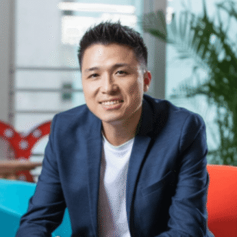 <p>Mr. Gary Cheng<br />Board Member Since 2020</p>